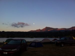 Dawn over X-Fest 2013